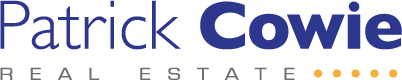 Patrick Cowie Real Estate - logo